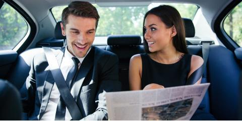 3 Benefits of Calling a Local Car Service, Manhattan, New York