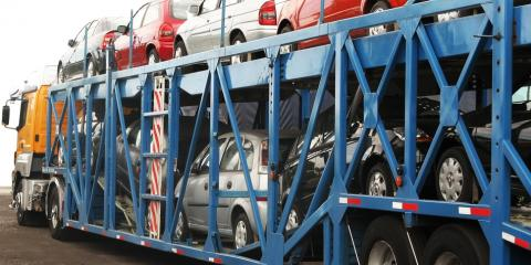 4 Tips to Prepare for Car Shipping, Anchorage, Alaska
