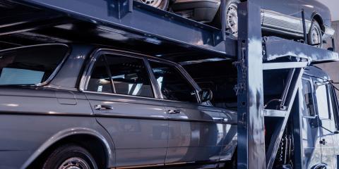3 Car Shipping Safety Tips, Anchorage, Alaska