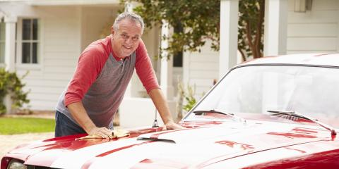 3 Essential Steps to Prep Your Vehicle for the Fall Car Show, 2, Poplar Tent, North Carolina