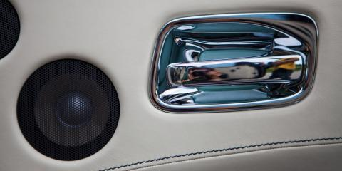 Frequently Asked Questions About Car Speakers, Ewa, Hawaii
