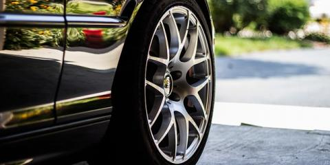 Auto Insurance 101: 3 Easy Tips to Protect Your Tires From the Heat, Fort Mohave, Arizona
