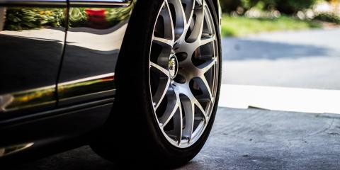 4 Tips When You're Looking for New or Used Tires, Batavia, Ohio