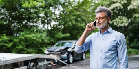 How to Identify & Avoid Car Towing Scams, Portage, Wisconsin