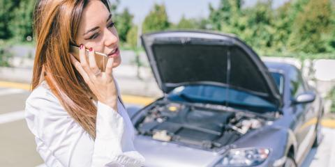 How to Avoid Scams When Calling Car Towing Services, St. Louis, Missouri