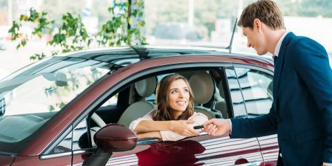 Should You Sell or Trade In Your Used Car?, Mountain Home, Arkansas