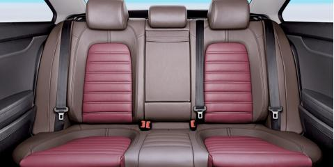 A Guide to Car Upholstery Repair in Older Vehicles, Covington, Kentucky