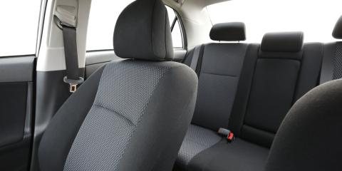 What Are the Benefits of Cloth Upholstery for Your Car?, Covington, Kentucky