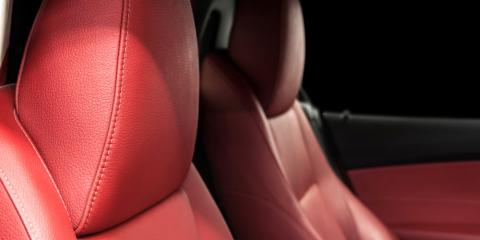 3 Tips for Cleaning Leather Car Upholstery, Covington, Kentucky
