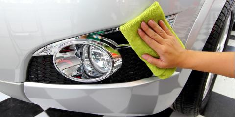 3 Benefits of Choosing a Professional Hand Car Wash to Clean Your Vehicle, Babylon, New York