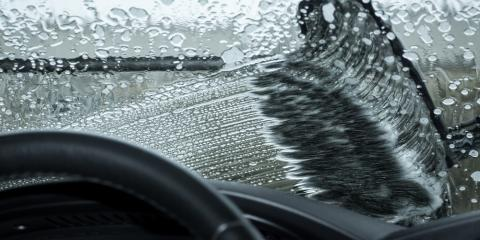 How Often Should You Get a Car Wash, Goshen, New York