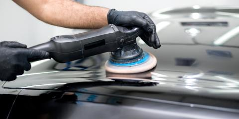 Auto Detailing Experts Answer 3 Common Questions About Car Wax, Danbury, Connecticut