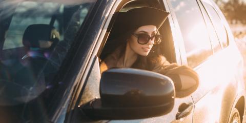 Cincinnati's Car Window Repair Team Explains How to Drive Safely in Glare, Cincinnati, Ohio