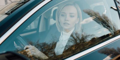 4 Tips for Maintaining Your Car Windows, Evergreen, Montana