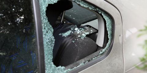 3 Reasons to Get Car Window Replacement ASAP This Winter, Cincinnati, Ohio