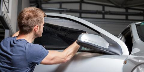 Everything You Need to Know About Car Window Tinting, Honolulu, Hawaii