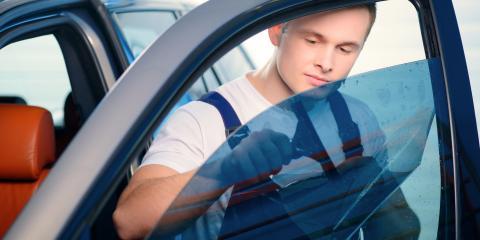4 Ways to Maintain Car Window Tinting, Concord, Missouri