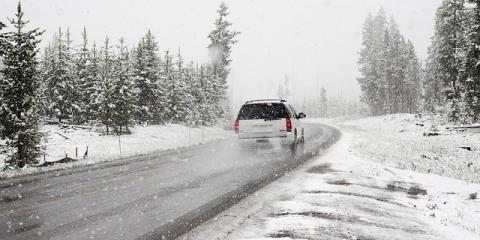 Get Your Car Ready for Winter With These 3 Easy Tips, Kansas City, Missouri