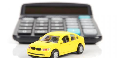 A First-Time Car Buyer's Guide to Auto Insurance, Albia, Iowa