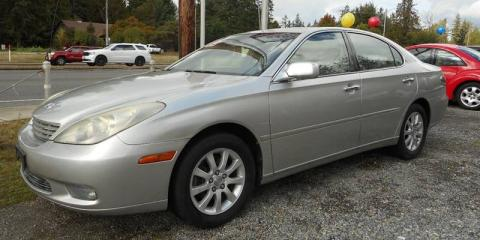 Why You Should Choose Sarabi Auto Sales When You Buy a Car, Graham-Thrift, Washington