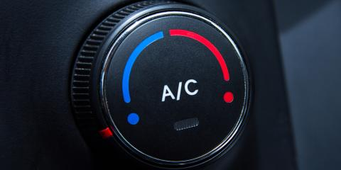 How to Diagnose the Need for Car AC Repairs, Honolulu, Hawaii