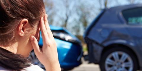 4 Things You Should Do After a Car Accident, Dalton, Georgia