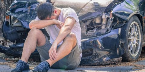 4 Crucial Steps to Take After a Car Accident, La Crosse, Wisconsin