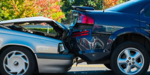 Personal Injury Law 101: The Different Types of Injuries, Indianola, Iowa