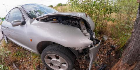 Why Auto Insurance Is Critical in a Car Accident, Lawrenceville, Georgia