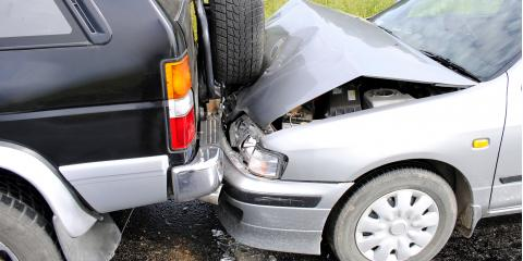 What to Do if You Get Into an Auto Accident , Lake St. Louis, Missouri