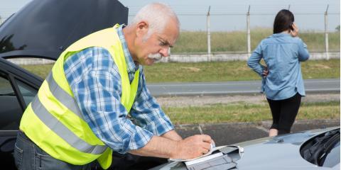 An Arkansas Car Accident Lawyer Answers 5 FAQs, Eureka Springs, Arkansas