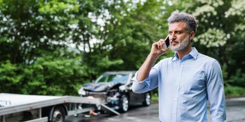 Should You Hire a Lawyer After a Car Accident That Wasn't Your Fault? , Waterbury, Connecticut