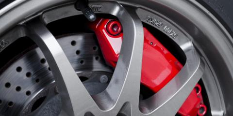 4 Things You Need to Know About Caring For Your Car Brakes, Lincoln, Nebraska