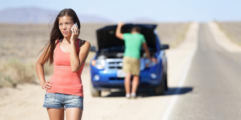 4 Ways to Avoid Towing Scams, Jackson, Arkansas