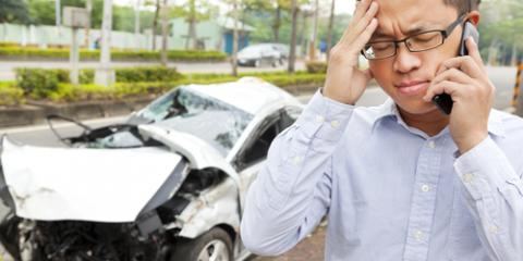Ask an Auto Accident Lawyer: FAQs on Collisions With Uninsured Motorists, Dothan, Alabama