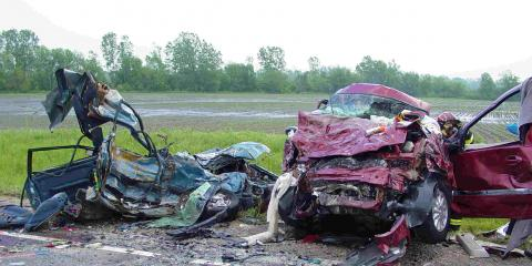 What to do if you are in a car accident., Northeast Jefferson, Colorado