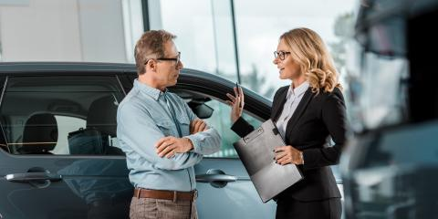 What's the Difference Between a Used Car & a Certified Pre-Owned Car?, Savannah, Georgia