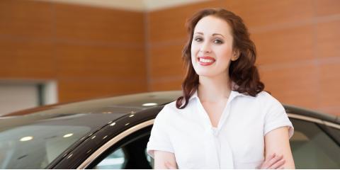 Jeff Wyler Nissan of Cincinnati Debuts Uber® New Car Sale Program, Cincinnati, Ohio