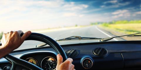 5 Safe Driving Tips for Spring, Brighton, New York