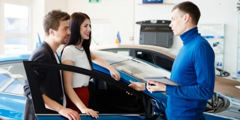 Top 5 Reasons to Finance an Auto Purchase Through a Bank, Cookeville, Tennessee