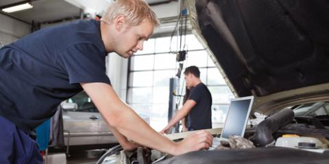 4 Reasons Why You Should Visit Your Car Dealership for Car Maintenance , Sharonville, Ohio