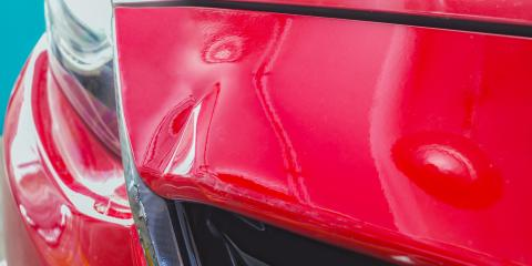 3 Instances When Auto Body Repair Is a Necessity for Your Vehicle, Texarkana, Texas