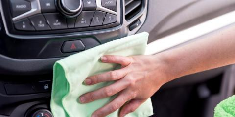 How to Keep Your Car Clean: 3 Tips From Car Detailing Experts, Danbury, Connecticut