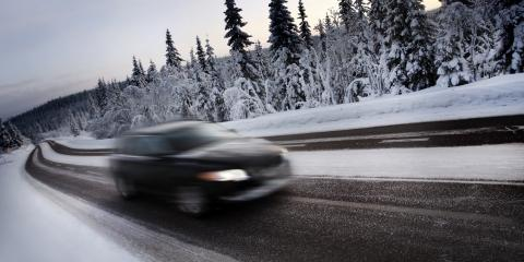 Batavia's Car Sales Experts Offer Winter Driving Safety Tips, Union, Ohio