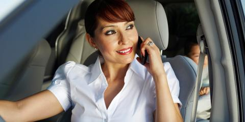 3 Tips to Avoid Distracted Driving, ,