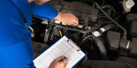 What's Required for a NY Car Inspection?, Brooklyn, New York