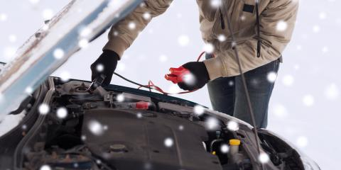 4 Items to Have in Your Car This Winter From MT's Top Car Insurance Agency, Kalispell, Montana