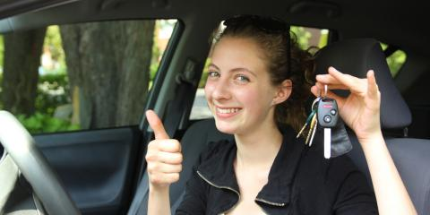 4 FAQ About Teen Drivers & Car Insurance , Tremonton, Utah