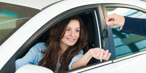 4 Ways Teens Can Lower Their Car Insurance Rates, High Point, North Carolina