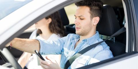 Pros and Cons of Using Hands-Free Cell Phones While Driving, Cookeville, Tennessee